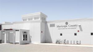 Maricopa County Healthcare for Homeless